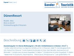 Sander Touristik: PDF-Expose