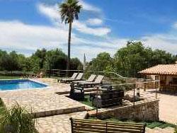 Sander Touristik: Mallorca - Finca Francesca