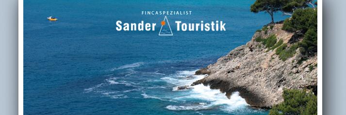 Sander Newsletter Mallorca