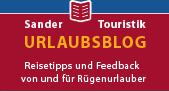Sander-Touristik Urlaubsblog von Rügen