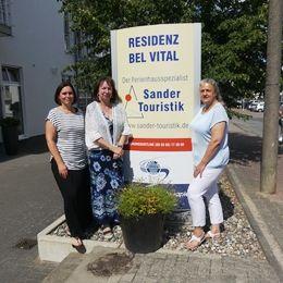 Team Sander Touristik Ostseebad Binz