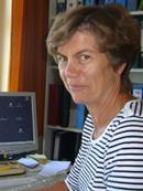 Doris Damp - Team Sander Touristik