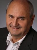 Manfred Sander, Geschäftsführer